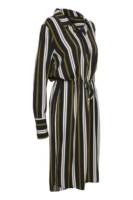SLMarja Zaya Dress, Soaked in Luxury